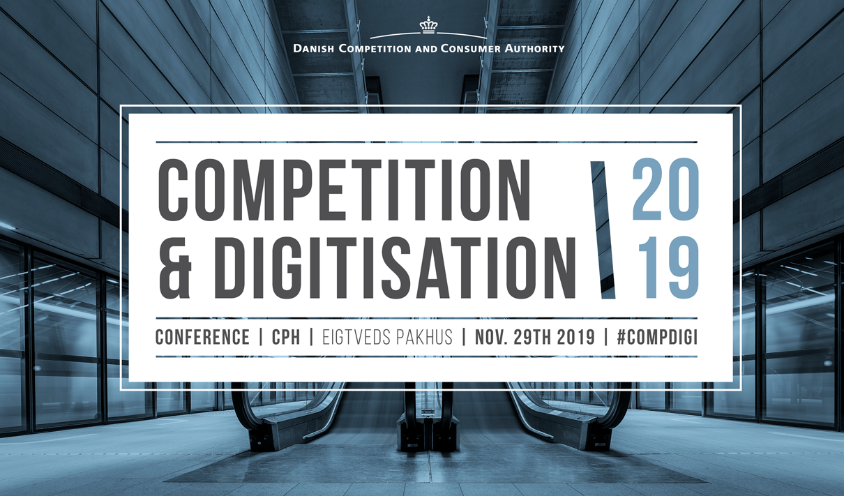 Competition & digitisation